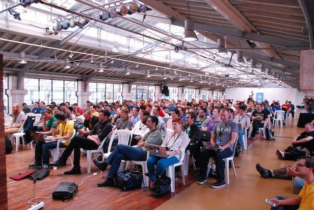 LXJS 2012 Venue