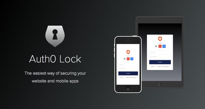 auth0-lock - npm