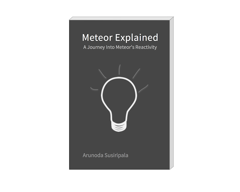 Meteor Explained Book Cover