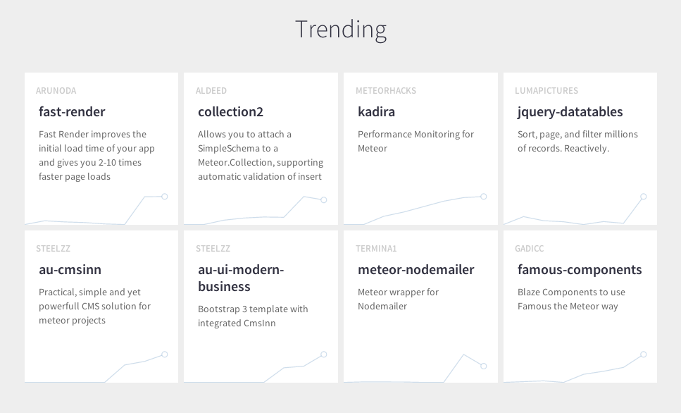 kadira is trending