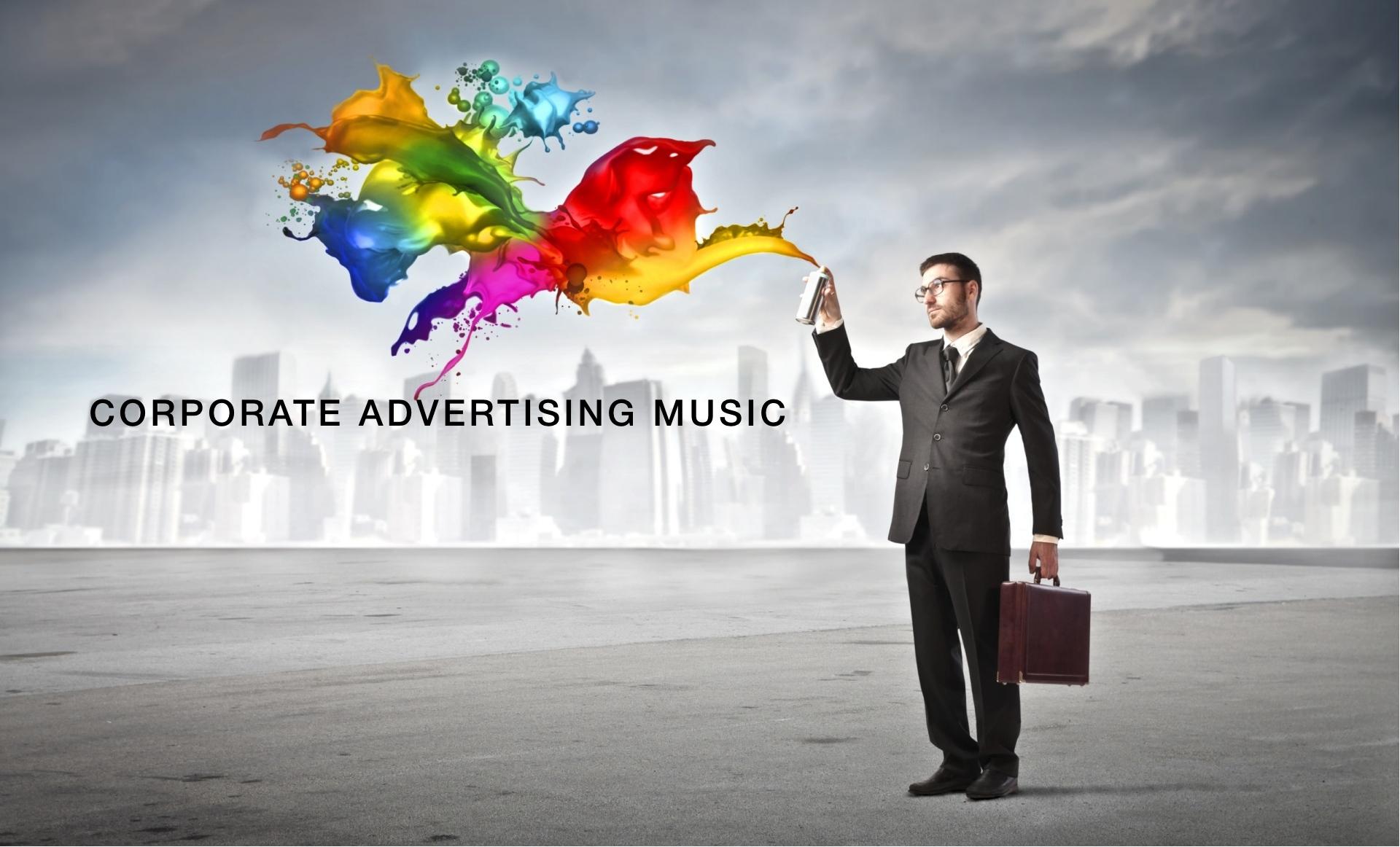Corporate Advertising Music by OlexandrIgnatov | AudioJungle