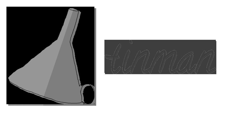 tinman logo