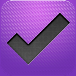 OmniFocus' IOS 7 Implementation for the iPhone